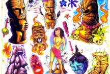 Tattoo designs / Tattoo designs, sketches, ideas.