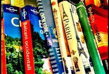 Shop Online - Guide Turistiche / Le guide turistiche consigliate da FotoInViaggio.com
