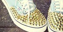I want shoes!