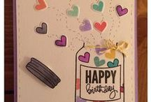 B-day cards
