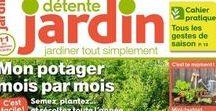 Détente Jardin : le magazine