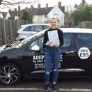 Adept Drive Driving School Test Passes / Pupils who have passed the UK Driving Test with Adept Drive