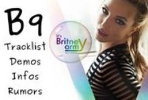#B9 Britney Spears / Britney Spears New Album 2016! All Infos!! News, Tracklist, Demos, Rumors and More... http://www.britneyarmy.fr