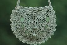 Crochet/knit bags & accessories