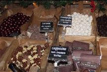 PREVIOUS EVENT - November 2015. / Derbyshire Christmas Food & Gift Fair 2015