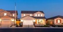 Tapestry-Fresno, CA / Tapestry is a new community of single-family homes in northwest Fresno. Five exciting floorplans are featured at Tapestry ranging in size from 1,700 to 2,700 sq. ft. with up to 6 bedrooms.  Click to learn more and visit this community today! https://tapestry.benchmarkcommunities.com/