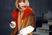 Advansed style - inspirace Nana Vogue / Elegantní a šik nebo i extravagantní ženy milující život ;)