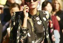 Kvetiny - inspirace Nana Vogue