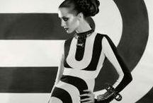 Pruhy a proužky, inspirace jak nosit, Nana Vogue