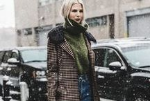 Vintage kabát trenčkot - inspirace Nana Vogue