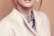 Šperky - inspirace jak je nosit Nana Vogue