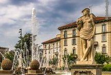 Lombardia | Milano e provincia / Scatti ed immagini della metropoli milanese e della sua provincia