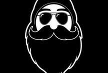 Beard &....