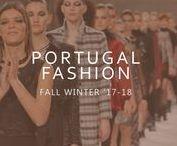 PORTUGAL FASHION   AW17