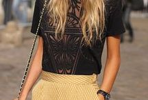 Outfits/ Wanties