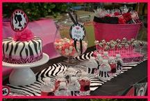 Party Theme Ideas / Initials, Inc. parties are always a blast, but they are even more memorable when they have a theme! Here's a little pinspiration for your next party. / by Initials, Inc