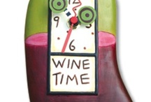 Wine Time / by Carrie Ward
