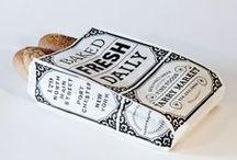 Packaging / Creative packaging design ideas