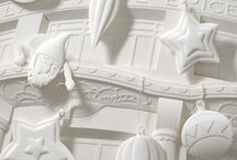 Paper / Paper works of art - papercuts, book sculpture, paper jewellery and more. I love it!