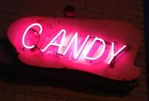 Carrie's Candy Store / by Carrie Ward