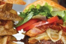Great Burgers in the Hudson Valley