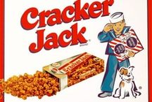 Cracker Jack / by Carrie Ward