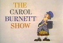 Carol Burnett & Mama's Family Show / by Carrie Ward