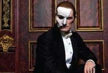 Phantom of the Opera / by Mckenna