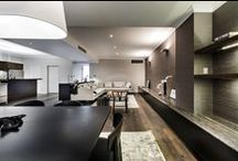 Residential  / New Builds and Alterations + Additions, Building + Interior Design