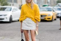 ICONIST Look des Tages / Unsere Lieblingslooks. Ganz subjektiv.