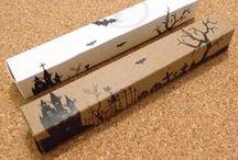 ¡Cajitas Irregulares! ~ Packaging / ¡Pequeños Detalles hechos por Gente Grande y Divertida! Todo exclusivamente en Papel & Cartón. Desde los moldes hasta el más pequeño detalle decorativo que hagamos, con mucho, mucho, mucho amor & 100% Reciclables!