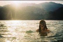 Lake inspiration