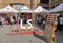 Ártidi: Events, Markets, Ferias... / Eventos realizados por Ártidi fuera de las instalaciones. Exposiciones, eventos, markets...