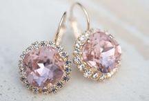 Jewellery / Wedding rings and jewellery