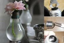 D.I.Y - Do it Yourself / #DIY #Projects