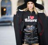 ICONIST Streetstyle / Fashion, Women, Men, Style