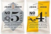 PACKAGING DESIGN / Diseño de packaging