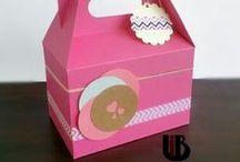 ¡Cajas Picnic y con Asas! ~ Packaging