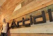 """Ártidi: Jornada de Puertas Abiertas / Jornada de Puertas Abiertas de Asesoría de Imagen y Personal Shopper...en Artidi, Escuela Superior 1 de Octubre //   c/ llacuna 50  Barcelona de 18h a 20.30h .... // visita de nuevas instalaciones...// mini curso impartido por Estibaliz Saenz sobre """"la importancia de la imagen"""" y suma de relaciones,...."""