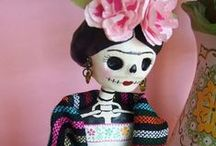 Day of the Dead / Dia de los Muertos / Our Mexican culture means our love for Tequila and all things Mexican knows no limits - we love celebrating Dia de los Muertos in true Mexican style.