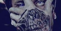 Tattoo Ideas / Best #ideas for #tattoos
