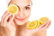 Natural beauty and Wellness / Tutorials and inspiration for an all-natural beauty