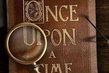 Once Upon a time ... / Di regni lontani, fate, stelle, cavalieri e regine, principesse e re...
