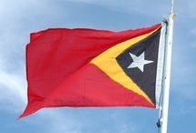 East Timor / by EWH II