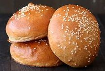 Real Bread Week / Real Bread Week runs from 9th-15th May. Real Bread Week is the annual celebration of supporting your local, independent Real Bread bakery and baking your own. Time to bake your own and enjoy fresh, homemade, honest food. Why not bung a burger in a homemade bap?