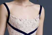 Romantic and Glamorous Gowns