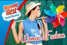 Women's Modest Fashions / Setting a Higher Standard for carpet cleaning in San Marcos, TX we pay attention to every detail. Dry in 1 Hour. Discover the difference. Your carpets will be the envy of the neighborhood! For more information visit our website at: http://sanmarcostx.heavensbest.com