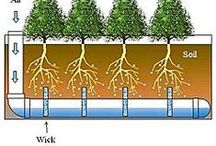 Gardening - Watering systems