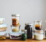 Kitchen + Health Basics