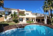 Luxury Villas Altea / Villas de lujo en Altea
